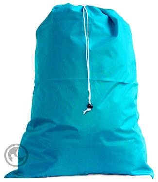 Extra Large Nylon Laundry Bag Teal