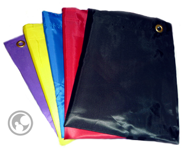 assorted nylon laundry bags wholesale